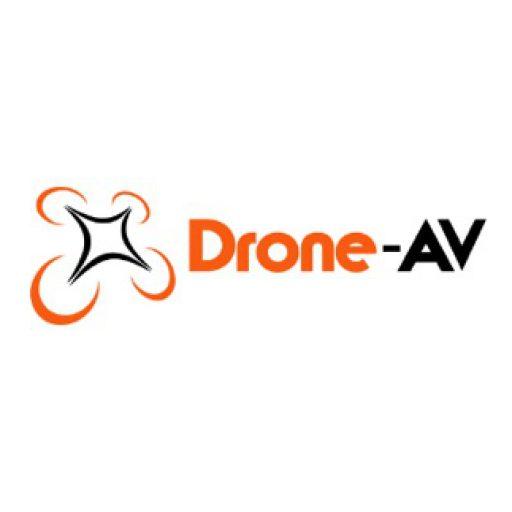 Drone-AV Logo